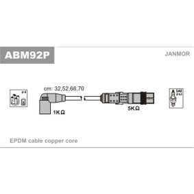 ABM92P JANMOR from manufacturer up to - 27% off!