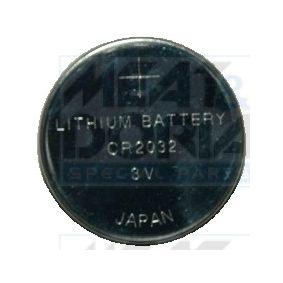 MEAT & DORIA Batterier 81223