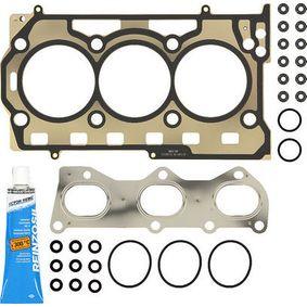 2012 Skoda Fabia Mk2 1.2 12V Gasket Set, cylinder head D36703-00