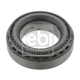 Wheel Bearing with OEM Number 002 980 64 02