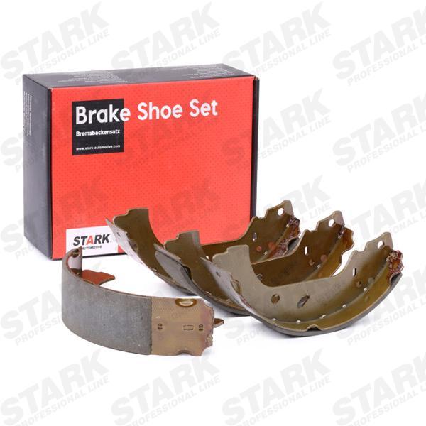 STARK SKBS-0450078 Bremsbackensatz