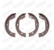 STARK Hinterachse, ohne Hebel SKBSP0440001