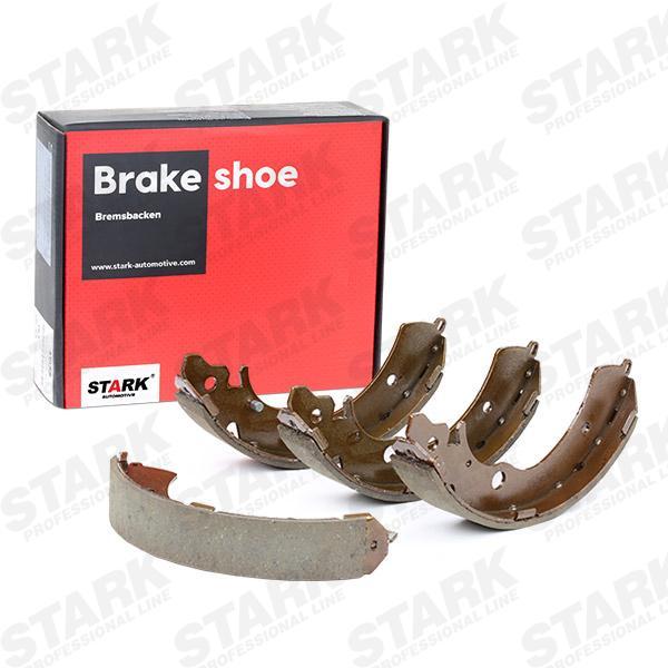 Brake Shoes & Brake Shoe Set STARK SKBS-0450025 expert knowledge