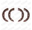 STARK Hinterachse, Ø: 185mm, ohne Hebel SKBS0450016