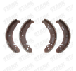 STARK SKBS0450023 Brake shoes and drums