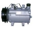 ALANKO Kompressor, Klimaanlage 550171 für AUDI COUPE (89, 8B) 2.3 quattro ab Baujahr 05.1990, 134 PS