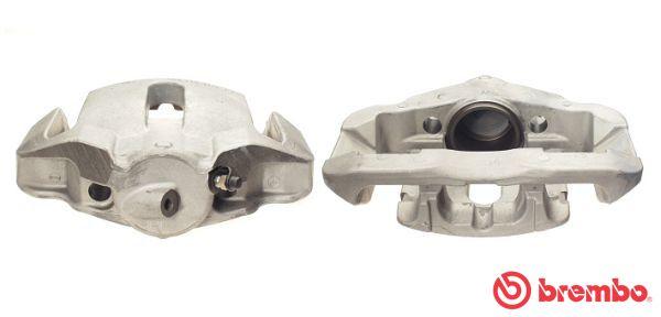 BREMBO  F 06 130 Bremssattel Ø: 60mm, Bremsscheibendicke: 30mm