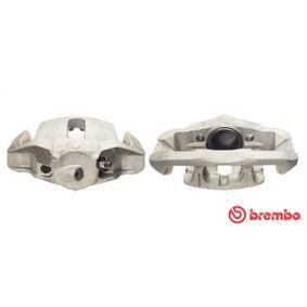 Bremssattel Ø: 60mm, Bremsscheibendicke: 30mm, Ø: 60mm mit OEM-Nummer 34 11 6 756 303