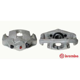 Bremssattel Ø: 60mm, Bremsscheibendicke: 30mm mit OEM-Nummer 34116753659