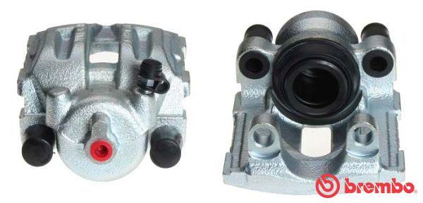 BREMBO  F 06 155 Bremssattel Ø: 42mm, Bremsscheibendicke: 20mm, Ø: 42mm