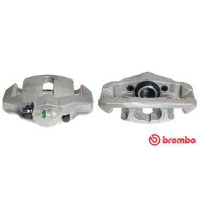 Bremssattel Ø: 60mm, Bremsscheibendicke: 30mm mit OEM-Nummer 34116766558