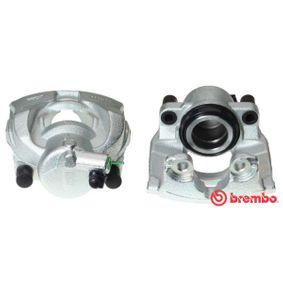 BREMBO Bremssattel F 24 133 mit OEM-Nummer 8603754