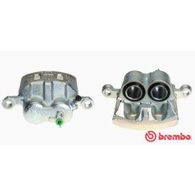 Bremssattel F 49 039 XEDOS 9 (TA) 2.5 24V Bj 2000