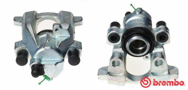 BREMBO  F 50 246 Bremssattel Ø: 40mm, Bremsscheibendicke: 14mm, Ø: 40mm