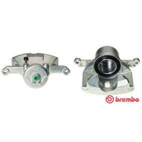 Bremssattel Ø: 60mm, Bremsscheibendicke: 26mm, Ø: 60mm mit OEM-Nummer 41011 JD00A