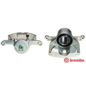 Bremssattel Ø: 60mm, Bremsscheibendicke: 26mm, Ø: 60mm mit OEM-Nummer 41001 JD00A