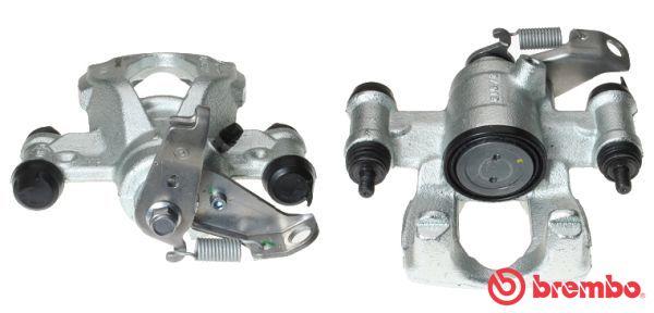 BREMBO  F 59 214 Bremssattel Ø: 48mm, Bremsscheibendicke: 12mm, Ø: 48mm