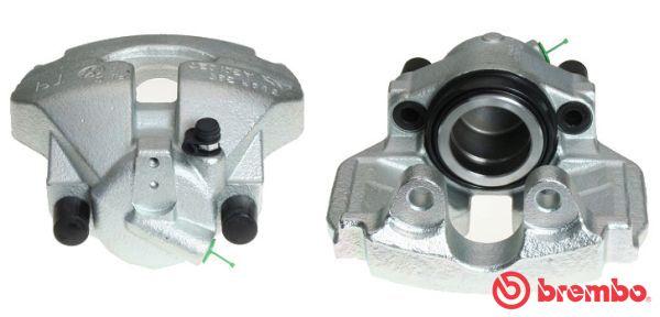 BREMBO  F 85 183 Bremssattel Ø: 60mm, Bremsscheibendicke: 29,5mm, Ø: 60mm