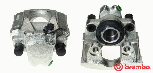 BREMBO  F 85 210 Bremssattel Ø: 44mm, Bremsscheibendicke: 22mm, Ø: 44mm