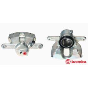 BREMBO  F 85 215 Bremssattel Ø: 54mm, Bremsscheibendicke: 25mm