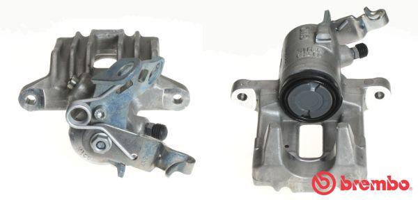 BREMBO  F 85 221 Bremssattel Ø: 38mm, Bremsscheibendicke: 10mm, Ø: 38mm