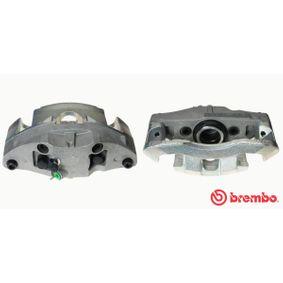 Bremssattel Ø: 60mm, Bremsscheibendicke: 28mm mit OEM-Nummer 8602898