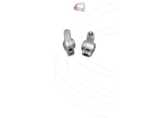 CAMPRO  CP41931 Balancín, distribución del motor