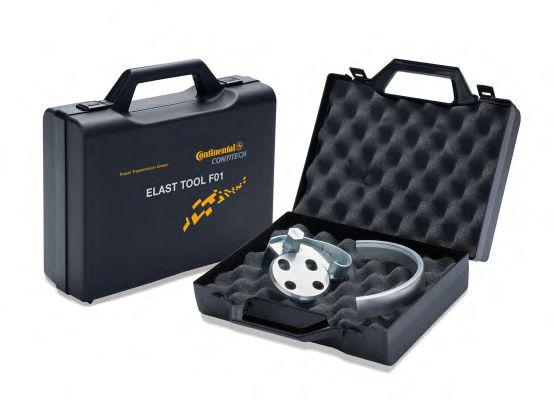 CONTITECH  ELAST TOOL F01 Montagewerkzeug, Keilrippenriemen