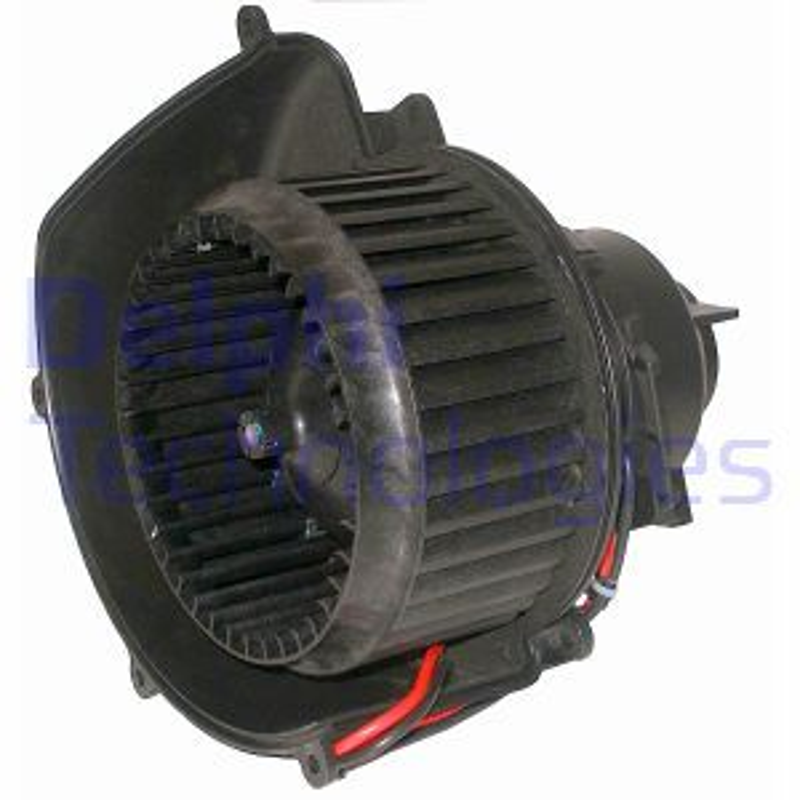 DELPHI  TSP0545016 Innenraumgebläse Spannung: 12V