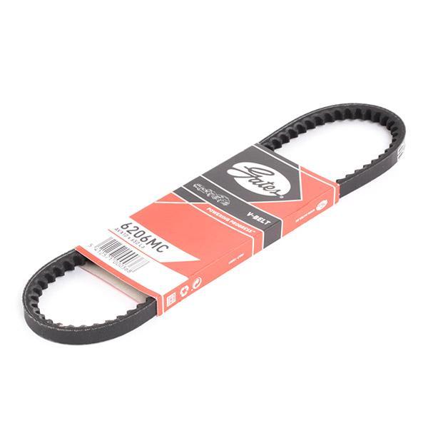 Fenner Belt GATES 6206MC expert knowledge