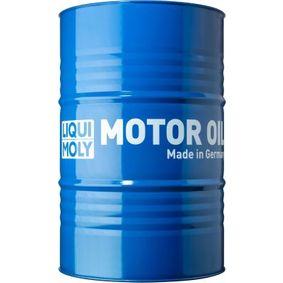 LIQUI MOLY  4131 Hydrauliköl Inhalt: 205l