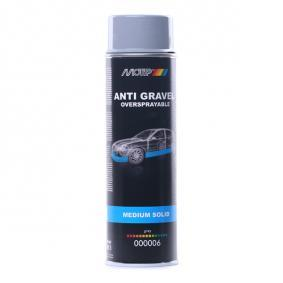 Undercoating MOTIP 000006 for car (CST1500, Contents: 500ml)