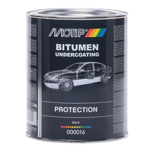 MOTIP  000016 Unterbodenschutz