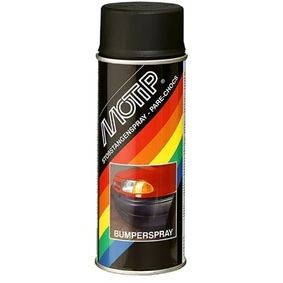 MOTIP Kunststofflack 04076