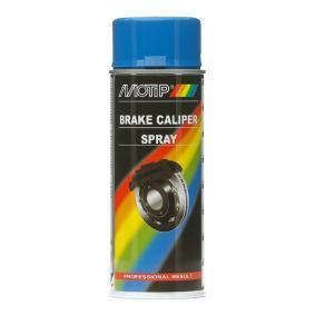MOTIP Kolor zacisku hamulcowego 04099