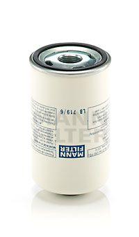 MANN-FILTER  LB 719/6 Filter, compressed air system