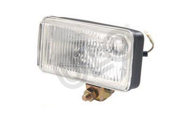Nebelscheinwerfer 2701043 ULO 2701043 in Original Qualität