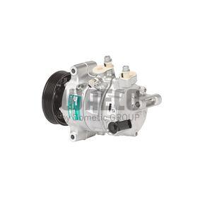 Kompressor, Klimaanlage Art. Nr. 8880120404 120,00€