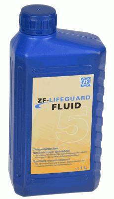 ZF Parts LifeguardFluid 5, ZF LifeguardFluid 5 8704 000 Getriebeöl