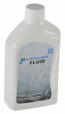 ZF Parts LifeguardFluid 6 8704 001 Getriebeöl