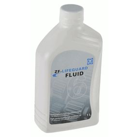 ZF Parts LifeguardFluid 6, ZF LifeguardFluid 6 8704 001 Getriebeöl