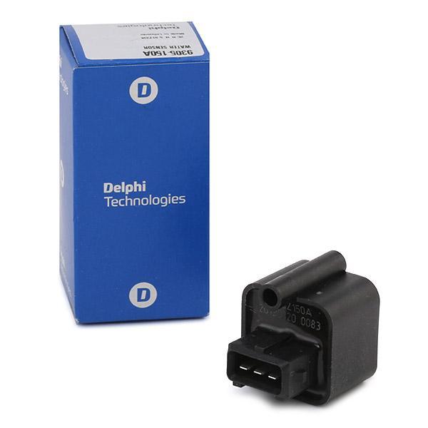 Sensor, temperatura del refrigerante DELPHI 9305-150A conocimiento experto