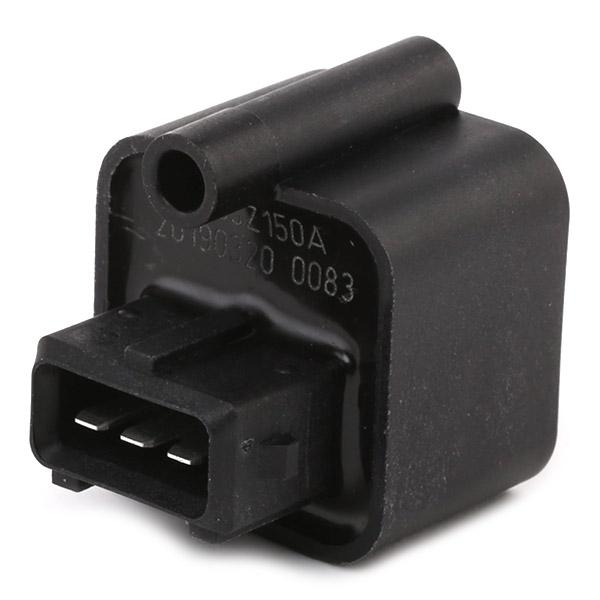 Sensor, temperatura del refrigerante DELPHI 9305-150A 5050100264418