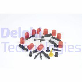 Verschlusskappe, Leckkraftstoff 9109-926 CLIO 2 (BB0/1/2, CB0/1/2) 1.5 dCi Bj 2018