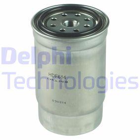 Fuel filter with OEM Number 31922-2EA00