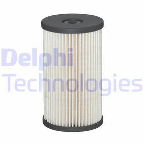 Kraftstofffilter Art. Nr. HDF615 120,00€