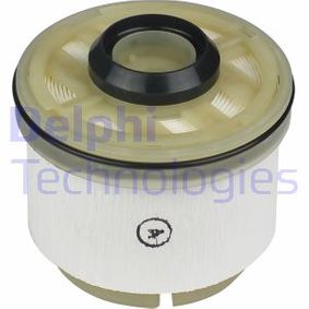 Fuel filter with OEM Number 23390 0L040