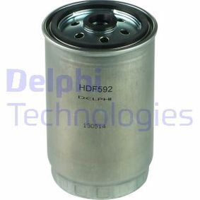 Fuel filter with OEM Number 31922-2B900