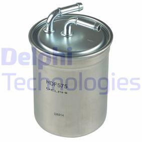 Kraftstofffilter Art. Nr. HDF575 120,00€