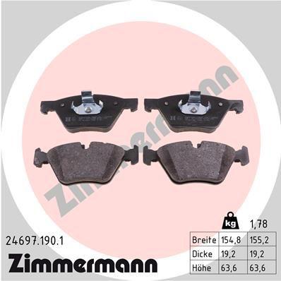 Artikelnummer D15798706 ZIMMERMANN Preise